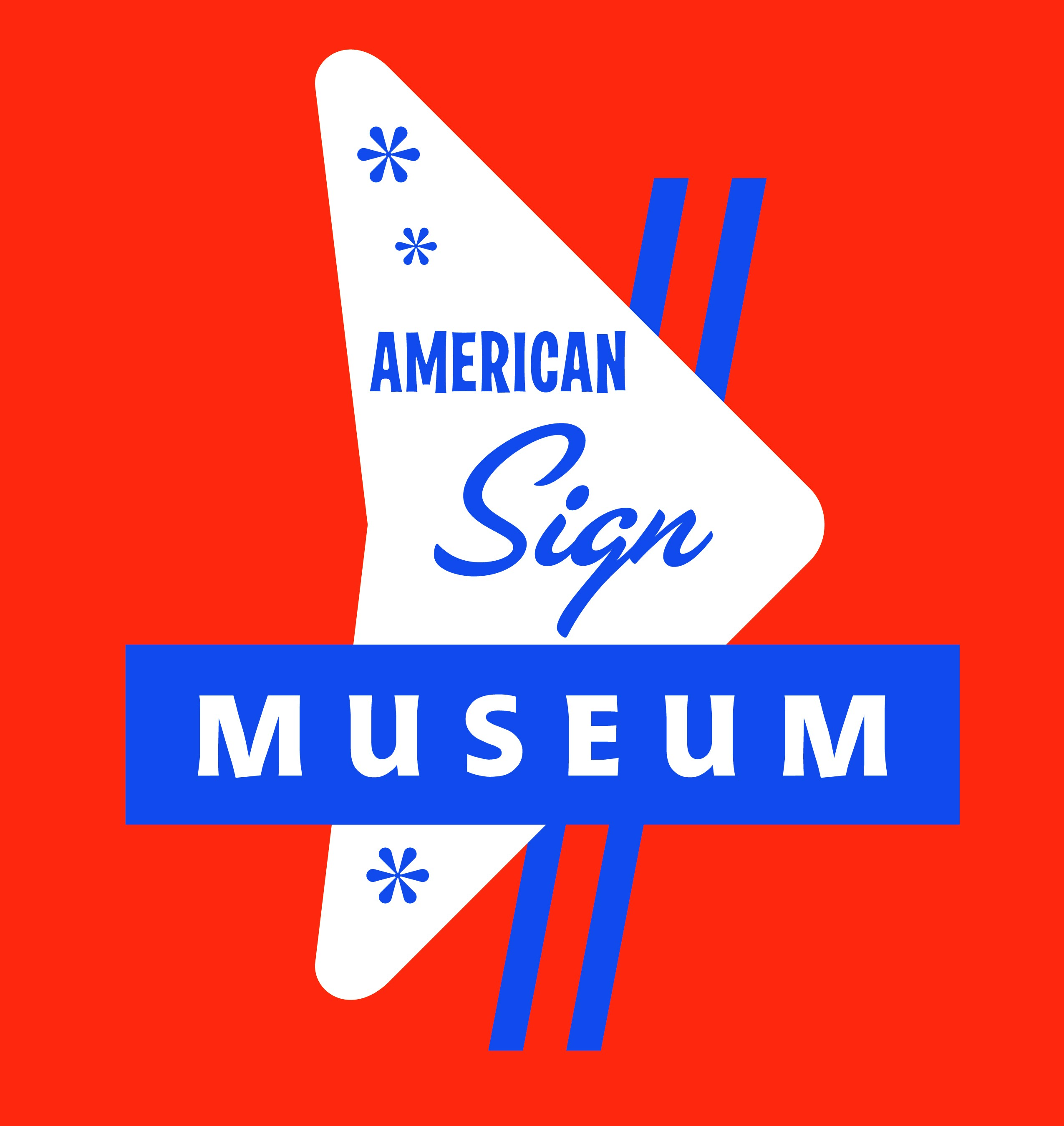 American Sign Musuem - Use